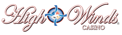 High Winds Casino Logo