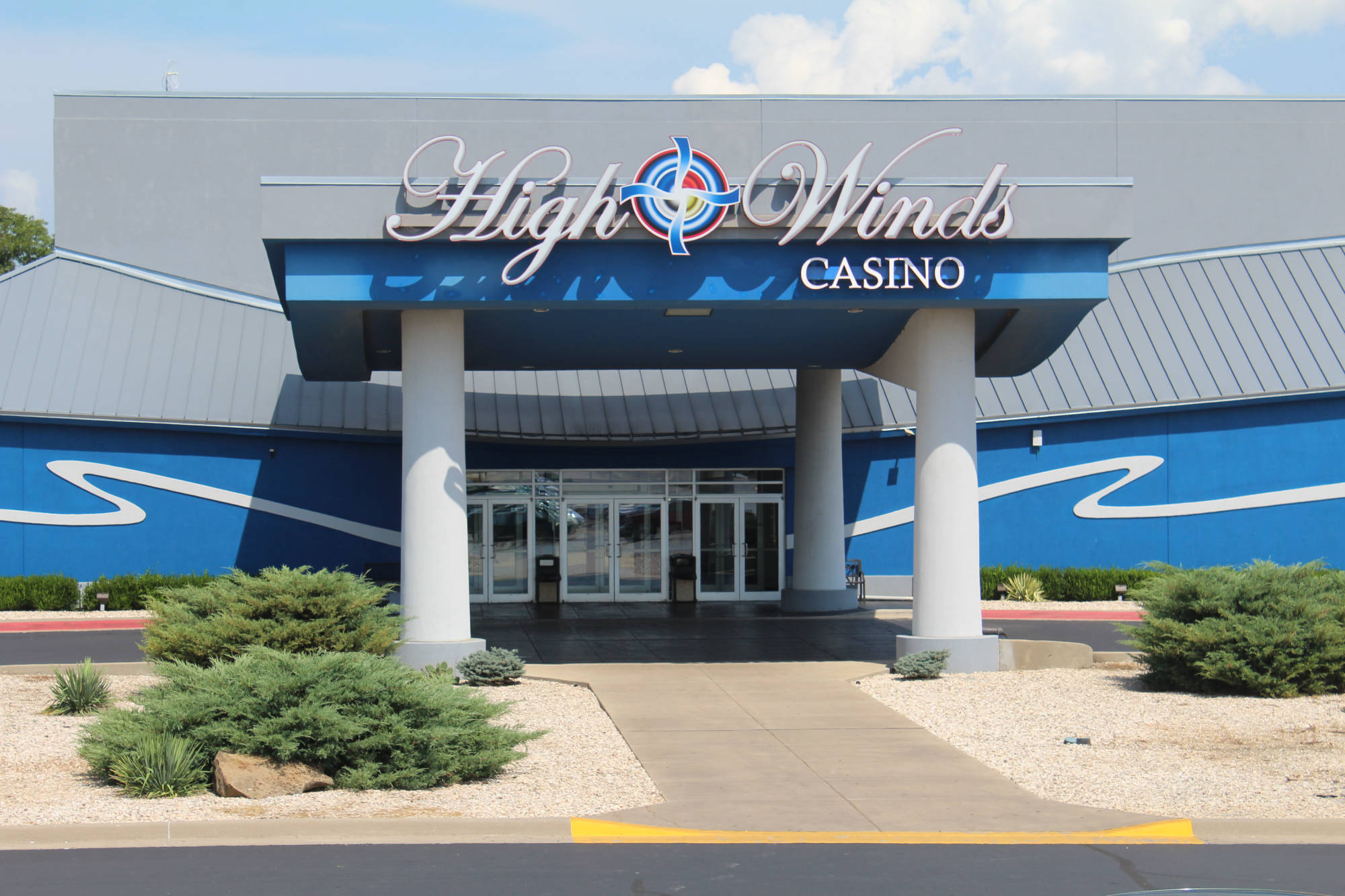 Casino four oklahoma wind games played in the casino
